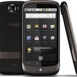 Nexus One dostává OTA aktualizaci na Android 2.3.6
