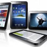 Cenový přehled Androidů – Leden 2011