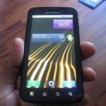 Motorola Olympus na CES?