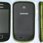 Očekáváme na MWC: Samsung S5570 – Galaxy Mini