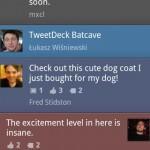 TweetDeck pro Android skončí 7. května