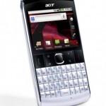 Acer představil beTouch e210