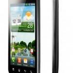 LG Optimus Black startuje v Evropě koncem května