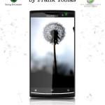 Sony Ericsson Zento