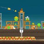 Nové levely ve stylu westernu pro Angry Birds