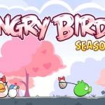 Angry Birds Season –  Valentýnská edice