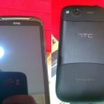 Nová vlajková loď HTC na fotkách?