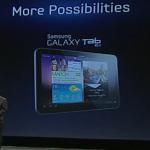 Samsung Galaxy Tab 8,9′ se bude prodávat ve dvou variantách
