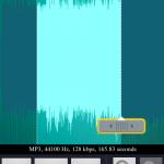 RingDroid – zkraťte si skladbu přímo na mobilu