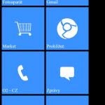 Poznejte krásu Windows Phone 7 na Androidu
