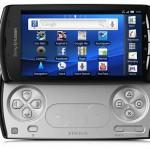 Čtyři nové reklamy na Sony Ericsson Xperia Play
