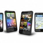 HTC Desire HD – Gingerbread již v dubnu