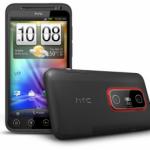HTC Evo 3D míří do Evropy