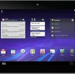 Pioneer DreamBook ePad H10 HD – Tablet s Honeycomb