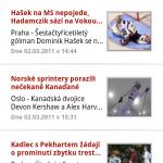 Česká televize spouští Android aplikaci ČT24