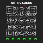 QR kódy a staré počítačové hry