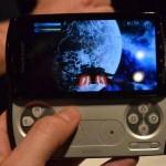 Xperia Play v UK již 31. března spolu s šesti hrami