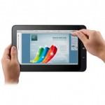 Duální tablet ViewSonic ViewPad 10 získá Android 2.2 Froyo