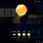 Beautiful Widgets tablet-1