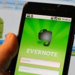 Evernote aktualizován – podpora pro Honeycomb a formátování textu poznámek