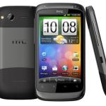 Cenový přehled Androidů – Duben 2011