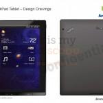 Lenovo ThinkPad tablet – konkurence pro HTC Flyer i ASUS Eee Pad Transformer