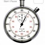 Ultimate Stopwatch & Timer – klasické ručičkové stopky pro Android