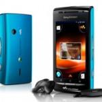 Sony Ericsson W8 – Walkman telefon s Androidem
