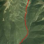 My Tracks – zaznamenejte si svou cestu pomocí GPS