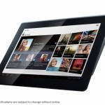 Sony S1 (Tablet S) se v Kanadě začne prodávát 15. září