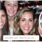 Viewdle SocialCamera – automatické označování přátel a jednoduché sdílené fotek