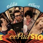The Eee Pad Story