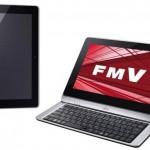 Krátce: Fujitsu chystá 7″ tablet s Honeycombem