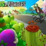 Plants vs Zombies 30. května v Amazon AppStore