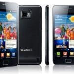 Galaxy S II má Gorilla Glass, grafický procesor zamknutý na 60FPS a prodává se skvěle