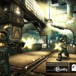 Shadowgun oznámen – pravděpodobně nejlépe vypadající hra na mobilní zařízení dneška