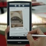 ASUS MeMO dostane 7′ 3D IPS displej