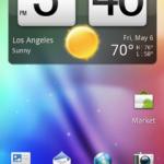 Neoficiální HTC Sense 3.0 pro Desire Z a Desire HD