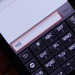 KDDI Haptic smartphone prototyp prý rozpozná až 7 různých úrovní dotyku