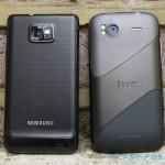 [VIDEO] Samsung Galaxy S II vs HTC Sensations