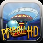 Pinball HD – klasická hra se skvělou grafikou nejen na dvoujádrovém Androidu