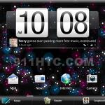 HTC Puccini – dvoujádrový 10′ tablet s Honeycombem