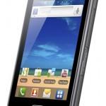 Samsung Galaxy Gio na českém trhu – dobrá výbava za pár korun