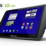 Tablety Archos G9 se začnou prodávat již v září