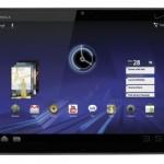 Aktualizace na Android 3.1 pro Motorolu Xoom už i v Evropě