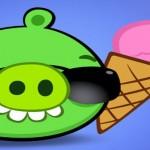 Angry Birds Seasons : Summer Pignic přijdou již brzy