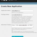 Návod: jak vytvořit aplikaci pro Android zdarma během několika minut