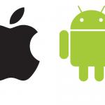 Zápisky iPhonisty přecházejícího na Android: první dojmy z Gingerbread