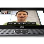 Tablet Cisco Cius v prodeji příští měsíc