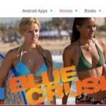 Google připravuje 'Google Movies' i pro telefony